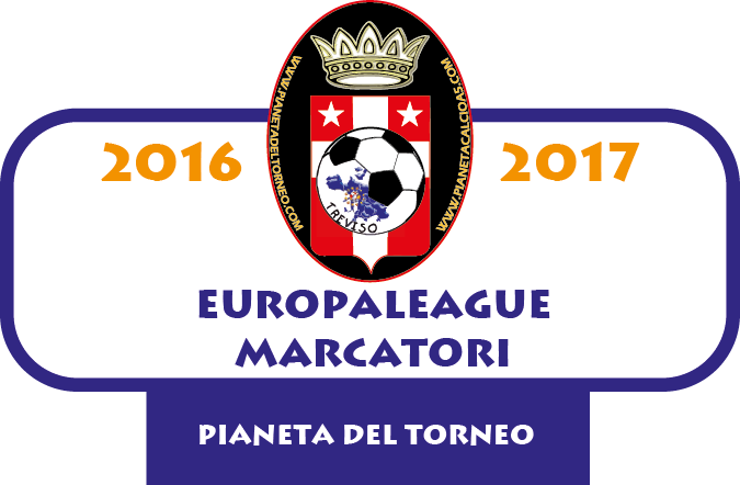 Europaleague Marcatori